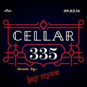 TONIGHT Come Vibe with me at cellar335  Ill behellip