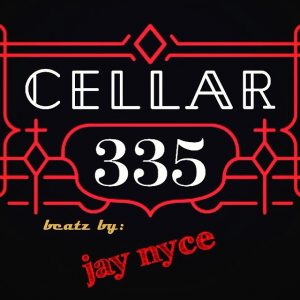 Tonight! Come vibe with me at cellar335  Playing allhellip