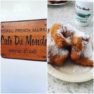 beignets  French Doughnuts neworleans  Amazing